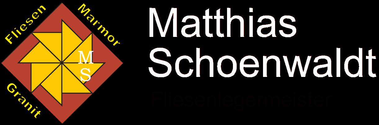 Fliesen Schoenwaldt